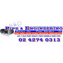 Pipe and Engineering Supply Company