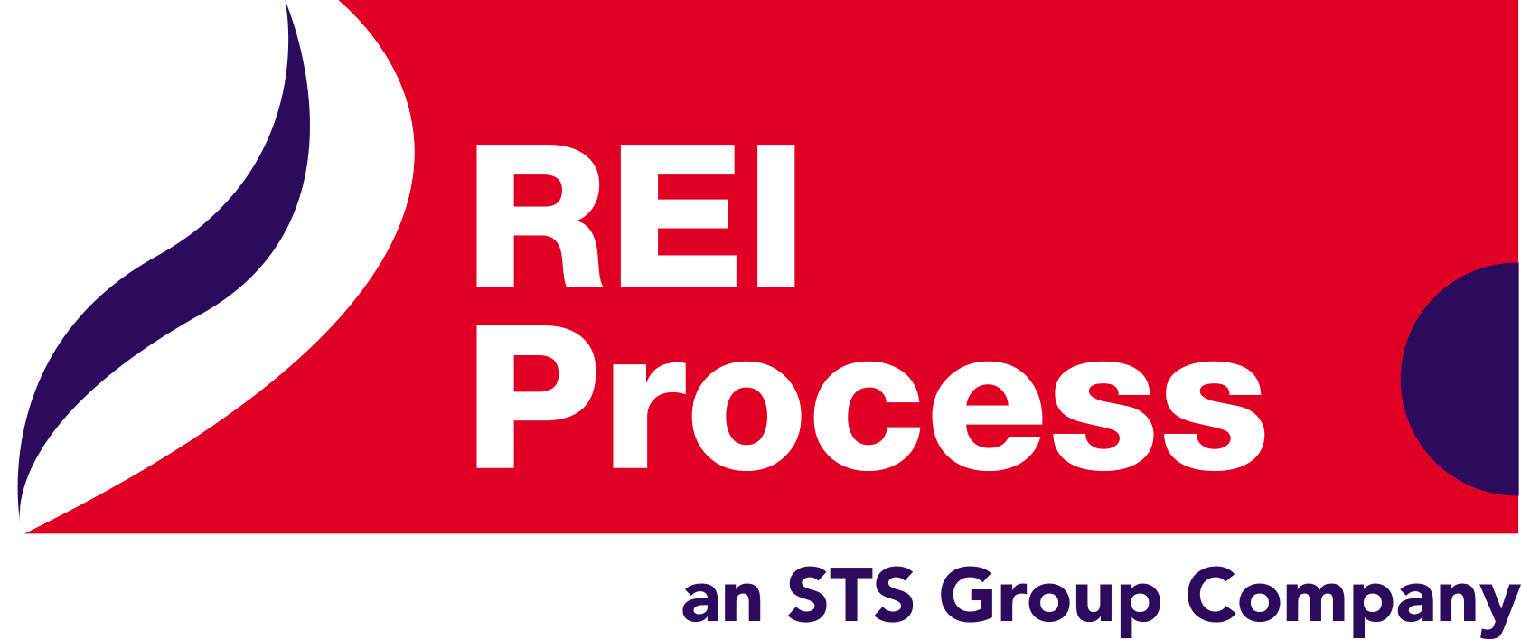 Refrigeration Engineering International (REI Process) Logo